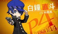 Persona Q2: New Cinema Labyrinth dà il benvenuto a Naoto Shirogane