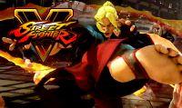 Street Fighter V - Ecco le mosse basilari di Ken