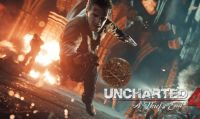 Uncharted 4 - Ecco un nuovo inaspettato trailer