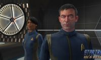 Star Trek Online: Rise of Discovery atterra su PlayStation 4 e Xbox One