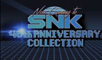 SNK 40th Anniversary Collection - Il nuovo filmato presenta Athena e Psycho Soldier