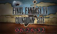 Ecco cosa nascondeva il countdown di FFXV