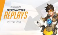 Overwatch - La nuova feature del replay è disponibile nel PTR