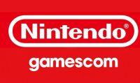 Nintendo svela la line-up per la Gamescom di Colonia