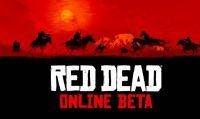 Beta di Red Dead Online - Accesso anticipato oggi alle 14:30