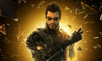 Deus Ex: Human Defiance - marchio presentato da Square-Enix