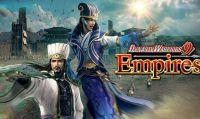 Annunciato Dynasty Warriors 9 Empires