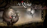 È online la recensione di A Rose of The Twilight