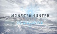 Monster Hunter World - Annunciata l'espansione Iceborne