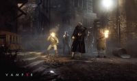 Vampyr - Pubblicato un video gameplay di 50 minuti