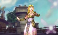 Hyrule Warriors - Video gameplay 'Zelda con Wind Waker'