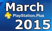 PlayStation Plus - I giochi di marzo