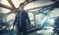Quantum Break a 720p su Xbox One?