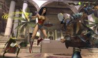 DC Universe Online: DLC Amazon Fury parte I in arrivo