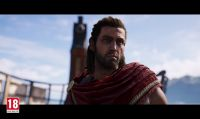 Assassin's Creed Odyssey - Ecco il trailer di lancio