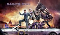 Saints Row IV al PAX East - il video della demo