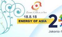 PES 2018 rappresenterà gli eSport ai Giochi Asiatici 2018 di Jakarta-Palembang