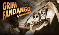 Grim Fandango Remastered - Ecco la versione fisica per PS4
