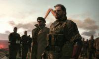 Metal Gear Solid V - Altra cutscene relativa all'armamento nucleare