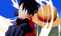Secondo  trailer di One Piece: Unlimited World Red