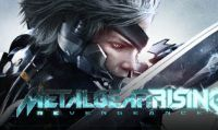 Rivelata la box-art giapponese di Metal Gear Rising: Reveangeance