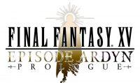 Final Fantasy XV - Nuove immagini e teaser per il prologo animato di Episode Ardyn