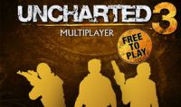 Uncharted 3: free-to-play multiplayer scaricato 350,000 volte