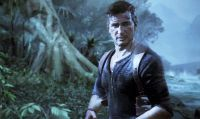 Uncharted 4 più simile a The last of us