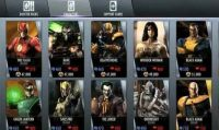 Injustice: Gods Among Us disponibile anche per Android