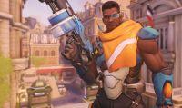 Blizzard svela le abilità di Baptiste, nuovo Eroe di Overwatch