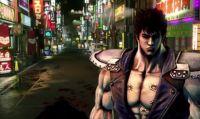 Annunciato 'Hokuto Ga Gotaku' il gioco su Ken il Guerriero