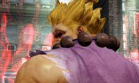 Akuma arriva a fine maggio su Tekken Mobile