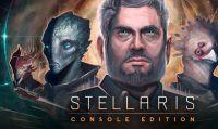 Stellaris Console Edition – Il quarto Expansion Pass con Federations è ora disponibile