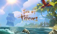 Sea of Thieves - Quattro sviluppatori alla ricerca di un tesoro