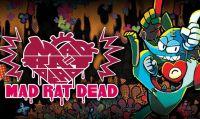 Mad Rat Dead in arrivo questo autunno