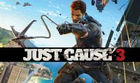 Just Cause 3 - Un trailer 'devastante' a 4K