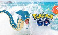 Dal 21 marzo fino al 29 non perdete l'evento di Pokémon GO: 'Il Festival dell'Acqua'