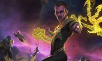 Infinite Crisis: nuovo campione dal 22 maggio