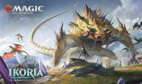 L'ultima espansione di Magic: The Gathering, Ikoria: Terra dei Behemoth, è ora disponibile in formato cartaceo.