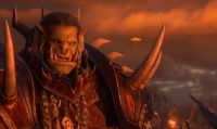 World of Warcraft - Blizzard presenta il 'Vecchio Soldato'