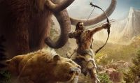 Prenotare Far Cry Primal ti regala Valiant Hearts