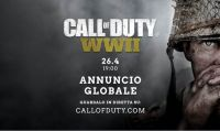 Call of Duty: WWII - Appuntamento alle ore 19 per il reveal ufficiale