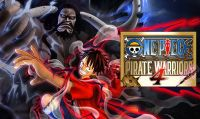 One Piece: Pirate Warriors 4 - Pubblicato un nuovo spot televisivo