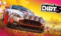 DIRT 5 - Svelate le modalità, nuove classi di veicoli e altro ancora