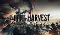 Iron Harvest 1920+ pubblica una roadmap con nuove mappe e modalità