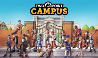 Annunciato Two Point Campus