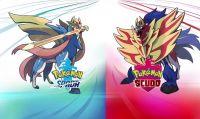 Pokémon Spada e Scudo - Saranno presenti 71 creature inedite