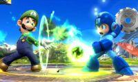 Nuovo aggiornamento per Super Smash Bros. WiiU