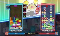 Puyo Puyo Tetris 2 - Svelata la modalità Avventura