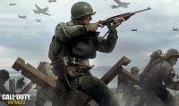 Call of Duty: WWII ha cancellato la negatività accumulata nei social l'anno scorso